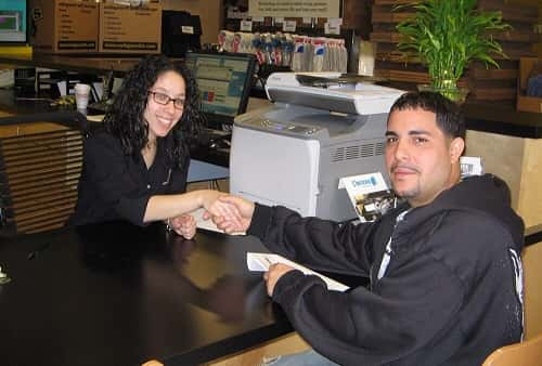 Excellent Customer Service at Safeguard Self Storage in Elmsford, New York